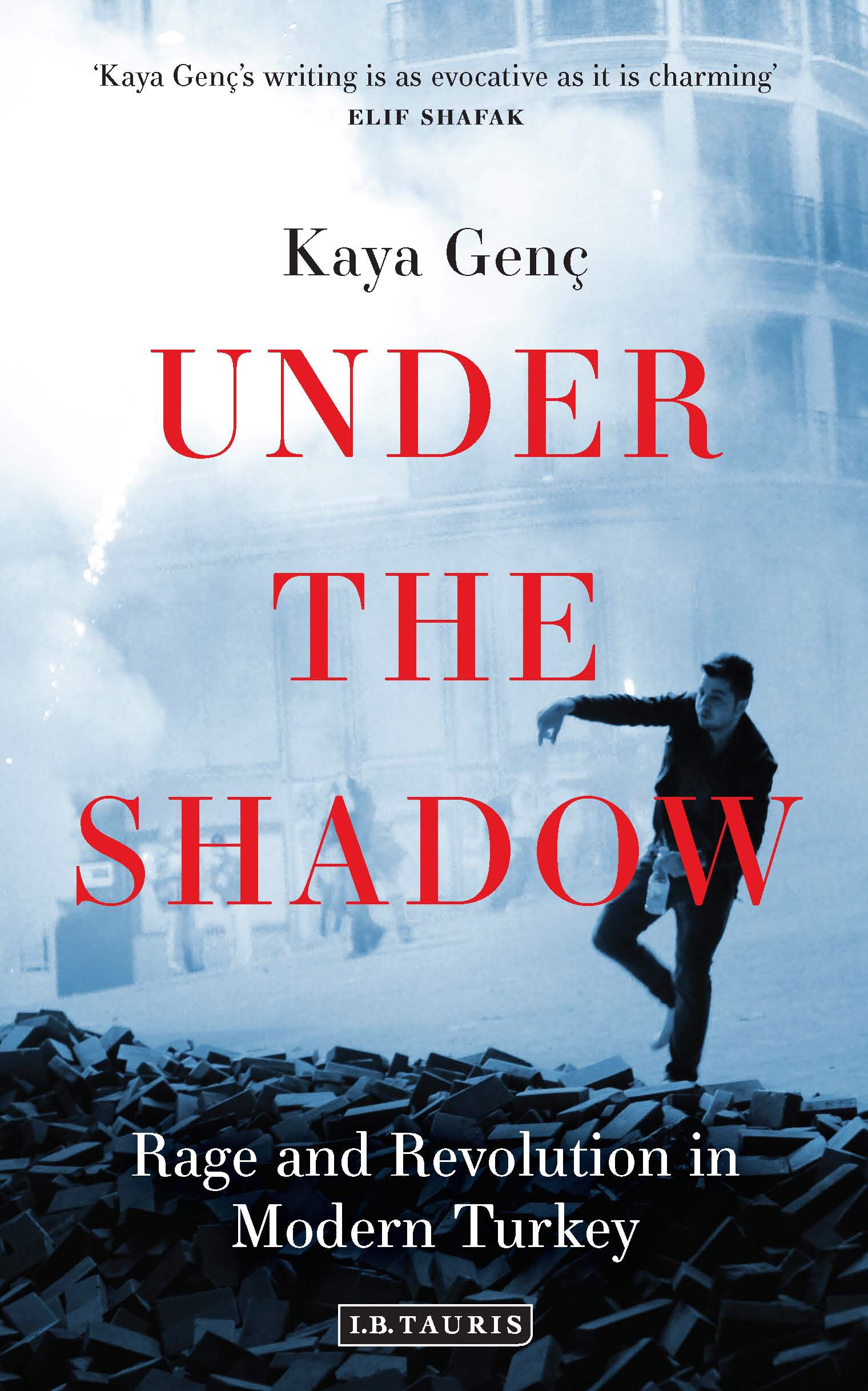 UNDER THE SHADOW – KAYA GENÇ